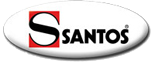 Santos Ice Crusher